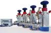 Biogas Analyzer Yieldmaster -- BCS-CH4 Biogas