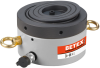 BETEX JLPC Series Lock Nut - Single Acting, Load Return Hydraulic Cylinder -- TB-CX7200033 -- View Larger Image