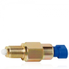 Plunger Operated Switch -- 144016
