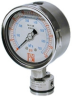 Seal Gauges With Transmitter -- SGB Series