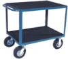 AB Angular Frame Instrument Cart -- 141-100 - Image