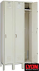 LYON STEEL SET-UP LOCKERS -- HPP52223SU