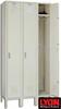 LYON STEEL SET-UP LOCKERS -- HDD5362SU