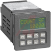 Counter,1 Preset,2X8 Digit Grn Backlit LCD Disp,In:115/230VAC-12VDC,Out:Relay -- 70031179