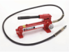 Single Speed Hand Pump-Steel -- ZHP-18 - Image