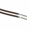 Jumper Wires, Pre-Crimped Leads -- 0430300002-10-N4-D-ND -Image