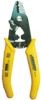 Three Hole Fiber Optic Stripper -- JIC-375