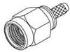 RF Connectors / Coaxial Connectors -- 73251-2310 -Image