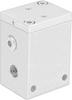 Vacuum generator -- VAK-1/4 -Image