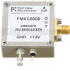 TCXO Oscillator, 10 MHz Ref, -125 dBc/Hz at 100Hz Offset, CMOS Output, 2.5 PPM, +12V, SMA -- FMXC6000 - Image