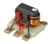 RF Directional Coupler -- 3157-TCD-10-1W+TR-ND -Image