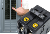 Thermostrip® CBM - Circuit Breaker & Electrical Component Monitor -- P9024-50 - Image