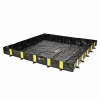 PIG Custom Collapse-A-Tainer Fail-Safe Containment System -- PAK298-Image