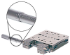 LNR Translation Stage w/ 50mm Micrometer Drive -- LNR50M