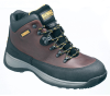 Bevel™ Heavy-Duty Lightweight Steel Toe Work Boot - Brown -- 2010-08