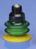 Bellows Vacuum Cup / Suction Cup -- VC 3 2.5