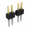 Rectangular Connectors - Headers, Male Pins -- 890-18-024-10-002101-ND -Image