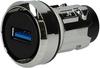 22 mm USB connector Siemens SIRIUS ACT 3SU19500GA800AA0 - Image