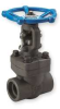 Gate Valve,Carbon Steel,1 1/2 In -- 1PRJ2 - Image