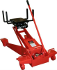 Norco 72000DI 1 1/2 Ton Open Front Transmission Jack -- NOR72000DI