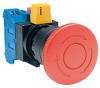 Emergency Stop Pushbutton Switch -- 91F5645 - Image