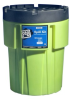 PIG® Spill Kit in 95-Gallon High-Visibility Container -- KIT262 -Image