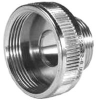 AMPHENOL INDUSTRIAL - 97-3055-18-10 - Circular Connector Adapter -- 75464