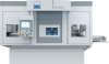 Gear hobbing machines, vertical -- VLC 250 WF