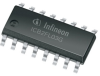 Ballast Control IC for Fluorescent Lamp -- ICB2FL03G