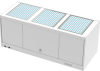 Fan Cleanroom Air Filters -- CAP116 - Image