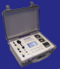 Dual Channel Transformer Micro-Ohmmeter -- 5896C