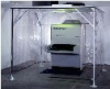 Portable Softwall Cleanroom - Image