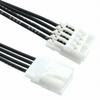 Rectangular Cable Assemblies -- 455-3861-ND -Image