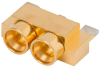 Coaxial Connectors (RF) -- 3211-60087-TD-ND -Image