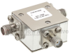 High Power Circulator SMA Female With 20 dB Isolation From 7 GHz to 12.4 GHz Rated to 50 Watts -- FMCR1008 -Image