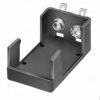 Universal 9 Volt Battery Holder -- 1295