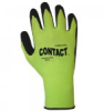 Latex Coated Machine Knits Gloves (1 Dozen) -- 3991