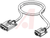 Cable Assy; DVI; 29; EMI/RFI -- 70190567 - Image
