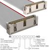Rectangular Cable Assemblies -- M3KKK-2636J-ND -Image
