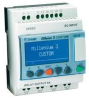Programmable Logic Controller 10 I/O Timer, Counter, Display 24VDC 4 VA 100-240VAC 50/60 HZ -- 40026390865-1 - Image