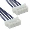 Rectangular Cable Assemblies -- 455-3155-ND -Image