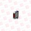 DATALOGIC S60-PL-5-M08-PH ( PHOTOELECTRIC SENSOR, BACKGROUND SUPPRESSION, 10-30VDC, 10CM, NO/NC, PNP, EXT TEACH, M12 ) -Image
