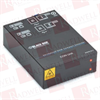 BLACK BOX CORP ACX1R-22-C ( KVM RECEIVER, DUAL HEAD DVI-D, 4X USB HID, 2 CATX ) -- View Larger Image