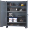 DURHAM All-Welded Ultra-Capacity Cabinets -- 4171702