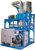 Mechanical Vapor Compression Evaporator -- Model MVC800