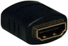 HDMI Coupler Gender Changer (F/F) -- P164-000