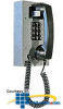 Guardian Telecom Waterproof Teleseal Keypad Curly Cord,.. -- SCT-10