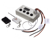 Temperature Activated Control Box - Wireless Remote -- PA-37