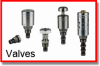 Directional Control Poppet and Spool Valves - Image