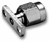 RF Coaxial Panel Mount Connector -- 5675-1CC -Image